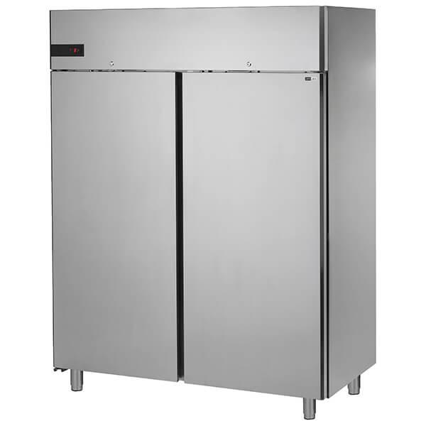 armadio refrigerato  porte  litri pomati group RU