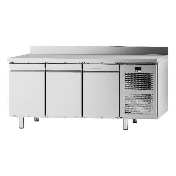 tavoli refrigeranti  porte pomati group