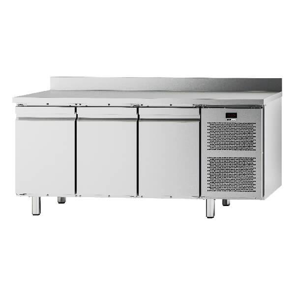 tavoli refrigerati  porte pomati group DE
