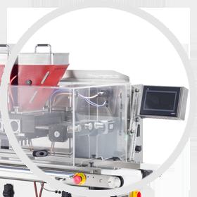 Pomati one shot depositor tecnologia new
